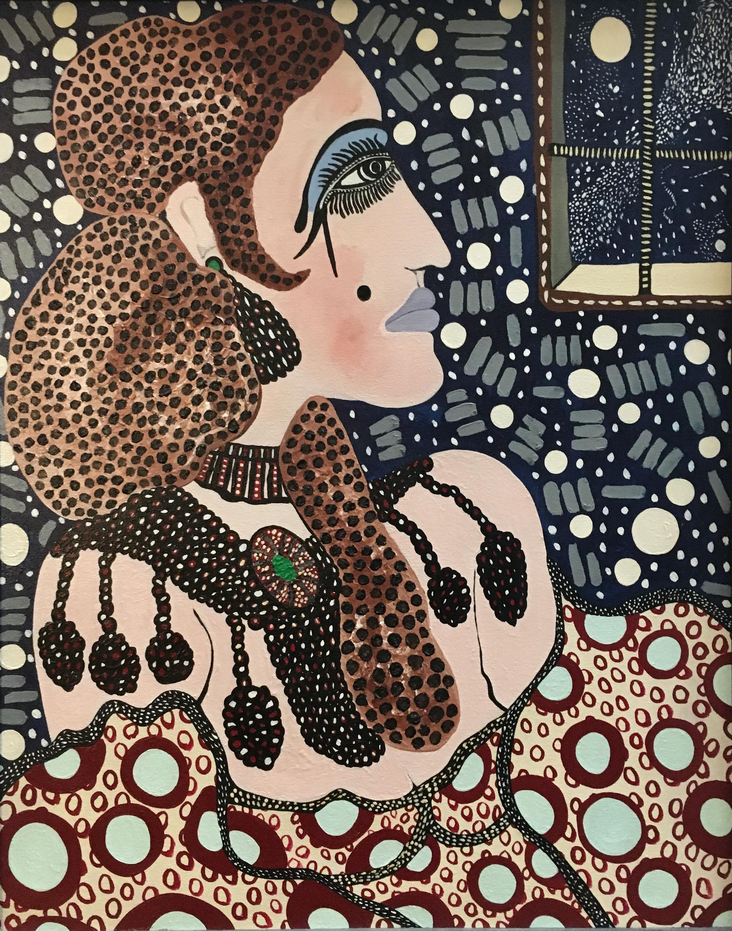 LOMMEN- Symbolist Dream 1981