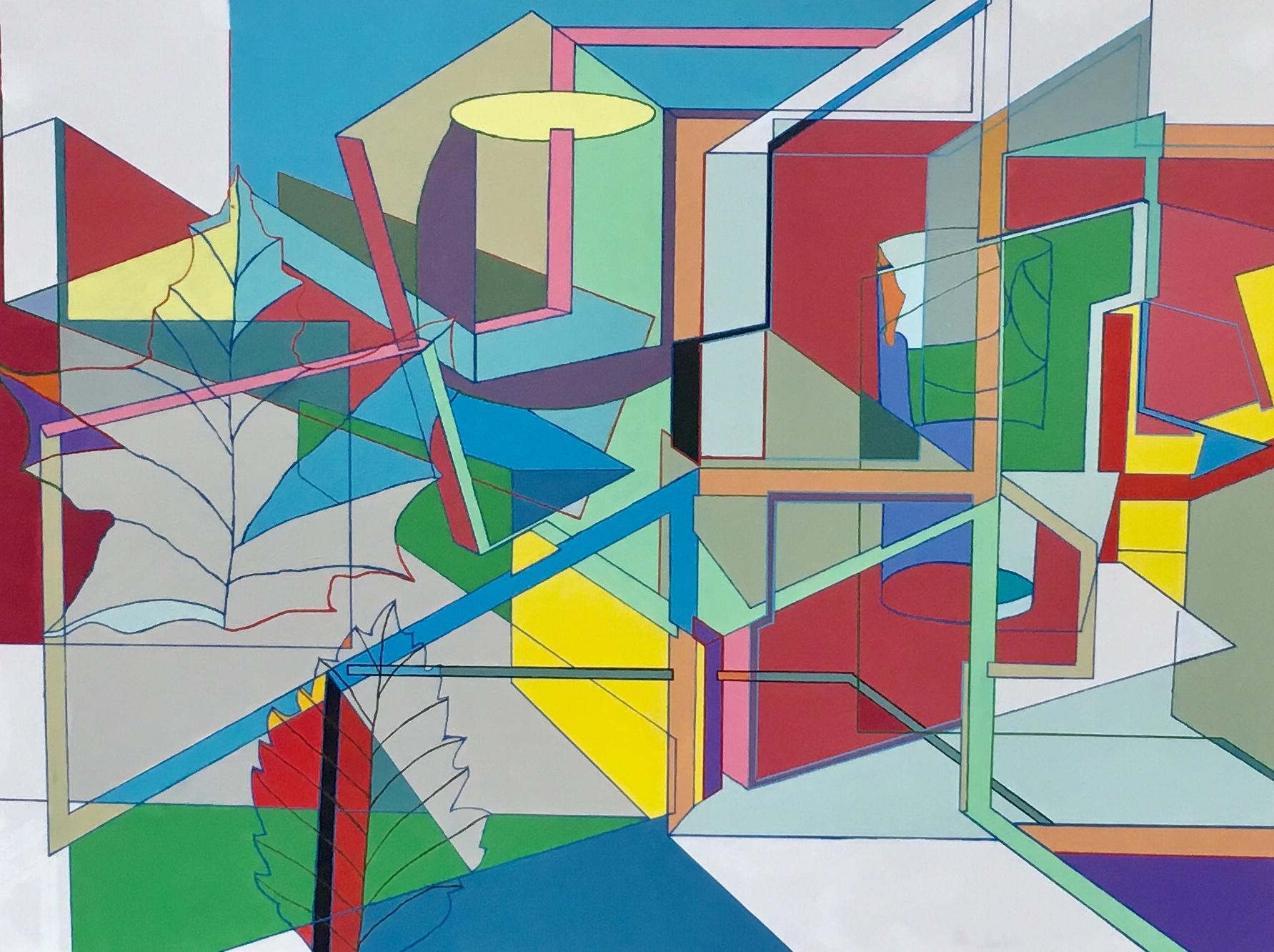 Rick Pirtle- Untitled 12