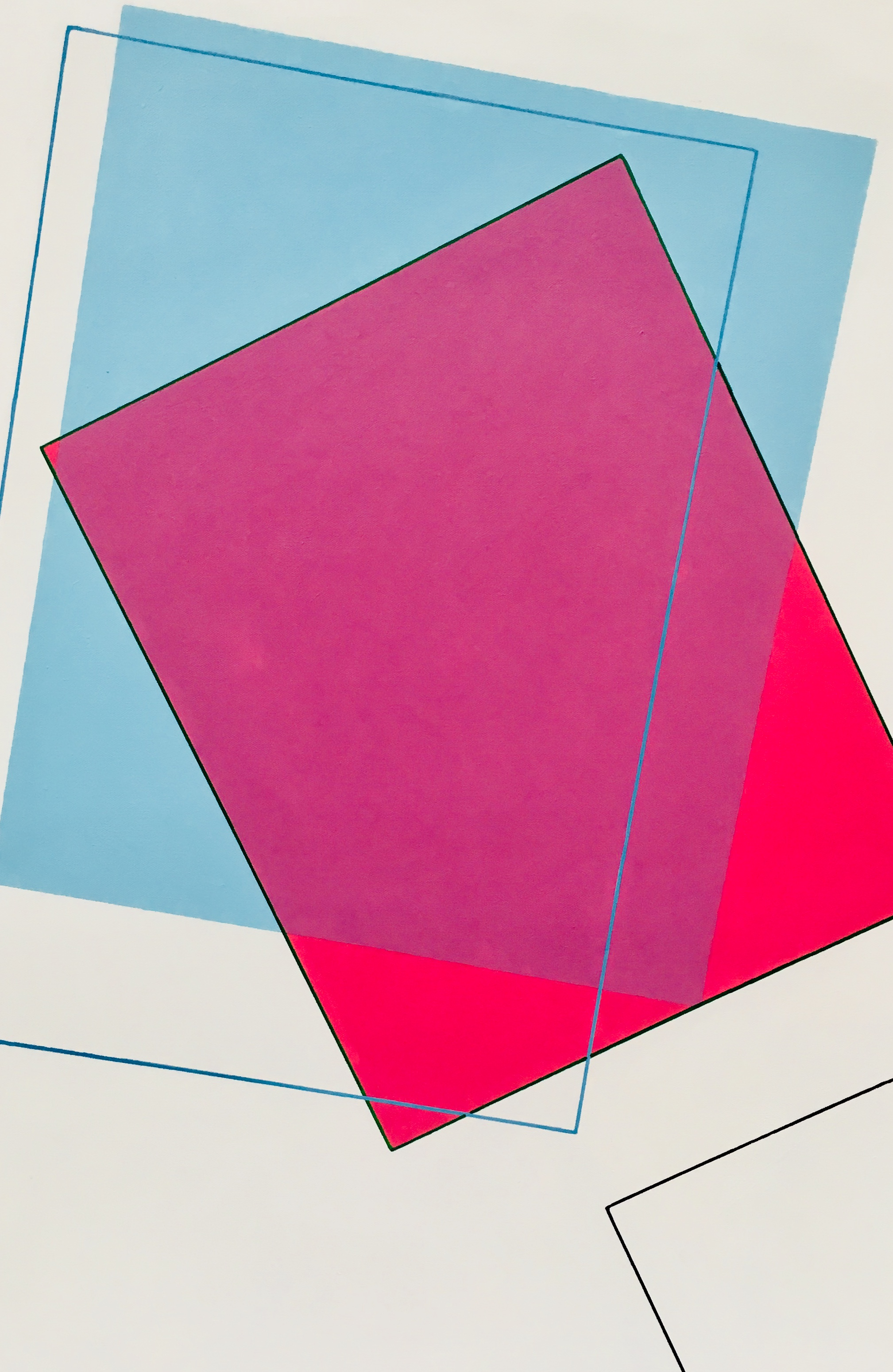 Rick Pirtle- Untitled 9