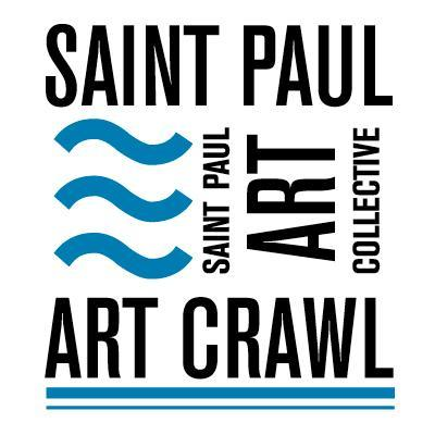 Saint Paul Art Crawl     Spring 2019