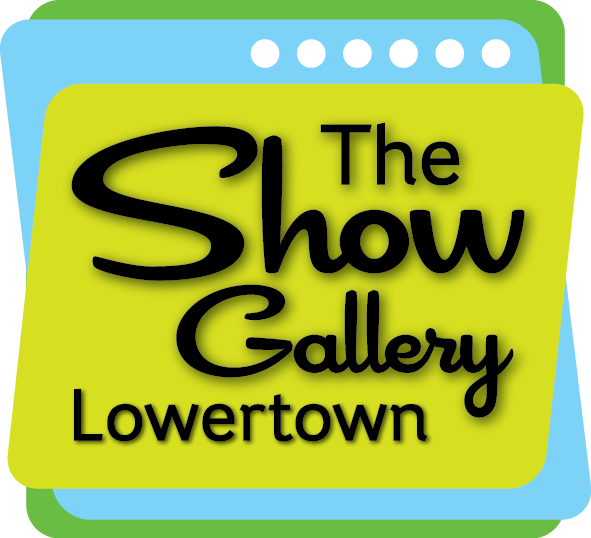 The Colab Show @ The Show Gallery Sept 7