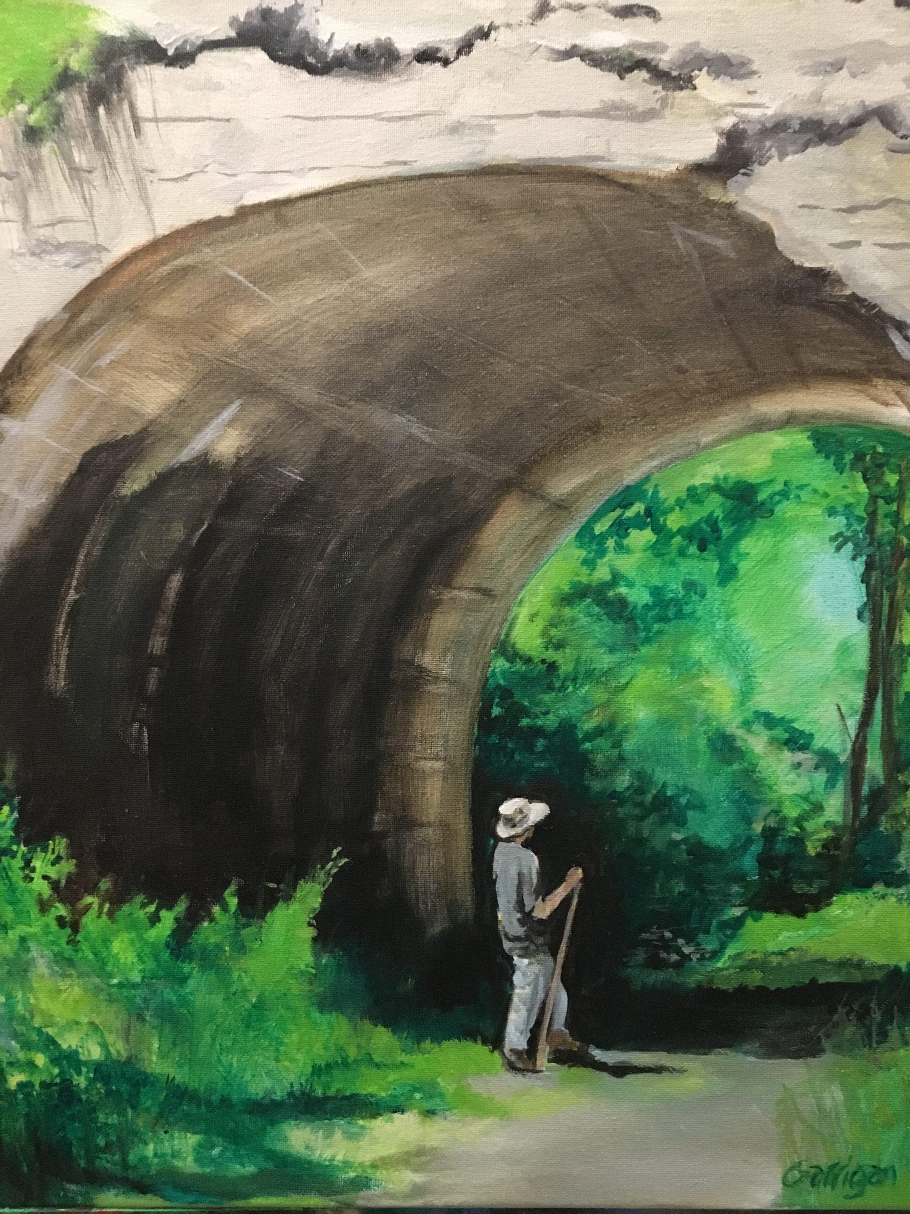 Paleontologist – Garrigan 2019