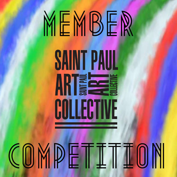 St Paul Artist Collaborative October 2020 – ART MONTH